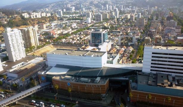 Centros comerciales en Viña del Mar. (Imagen de referencia)