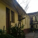 Cité Compañía frente a Plaza Brasil 5 Vecinos Defensa Barrio Yungay
