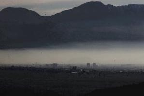 Smog O'Higgins