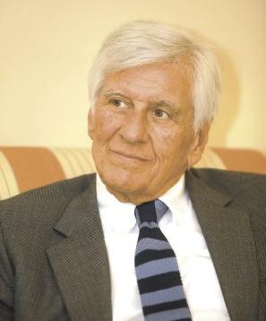 Raúl Torrealba alcalde de Vitacura
