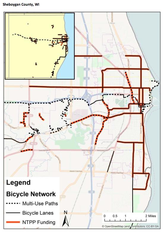 Condado Sheboygan