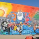 Movimiento Obrero Chileno de 12 Brillos Crew