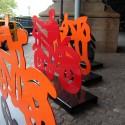 NYCDOT Las Bicicletas Gilberto Aceves 2