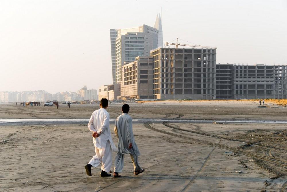Karachi, Pakistán © bennylin0724 vía Flickr