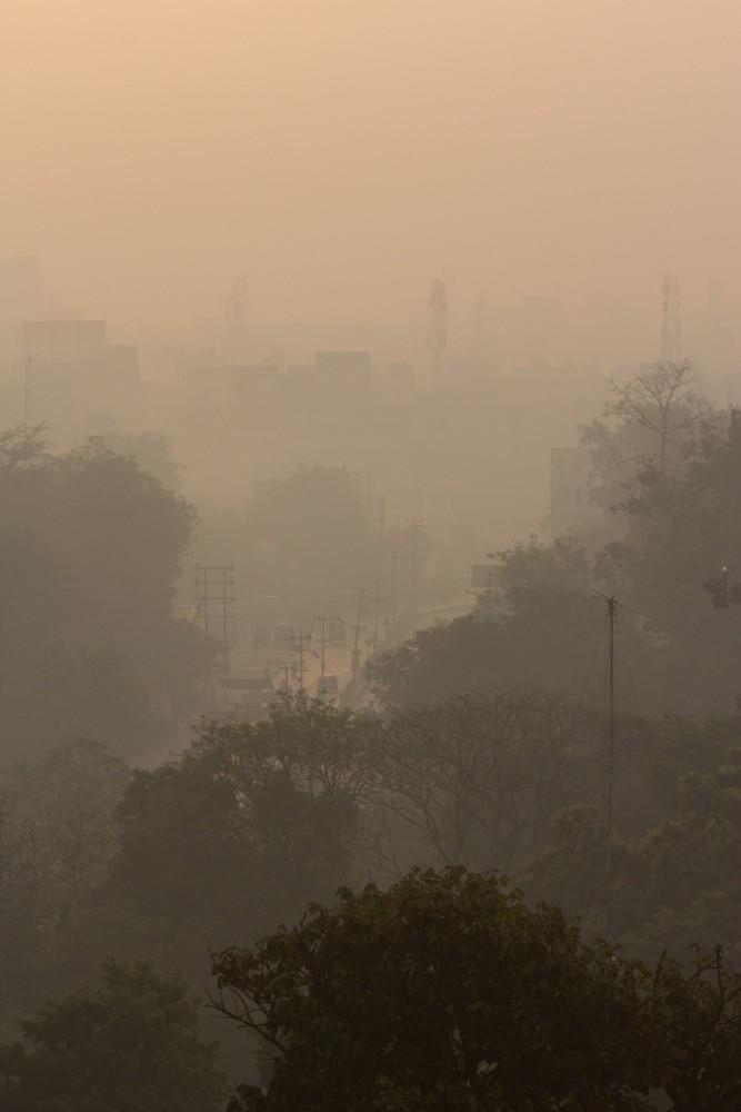Patna, India © andryn2006 en Flickr