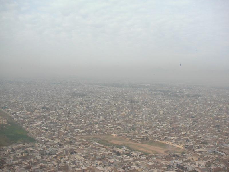 Rawalpindi, Pakistán © Travlr vía Flickr