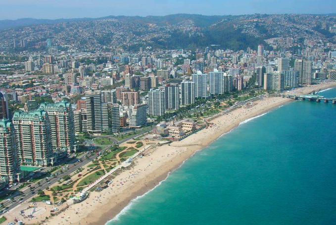 Construcción casas Viña del Mar Valparaíso