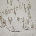 Maqueta Propuesta Elemental. Image © Plataforma Arquitectura