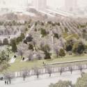 Render Propuesta Paula Livingstone. Image © Plataforma Arquitectura