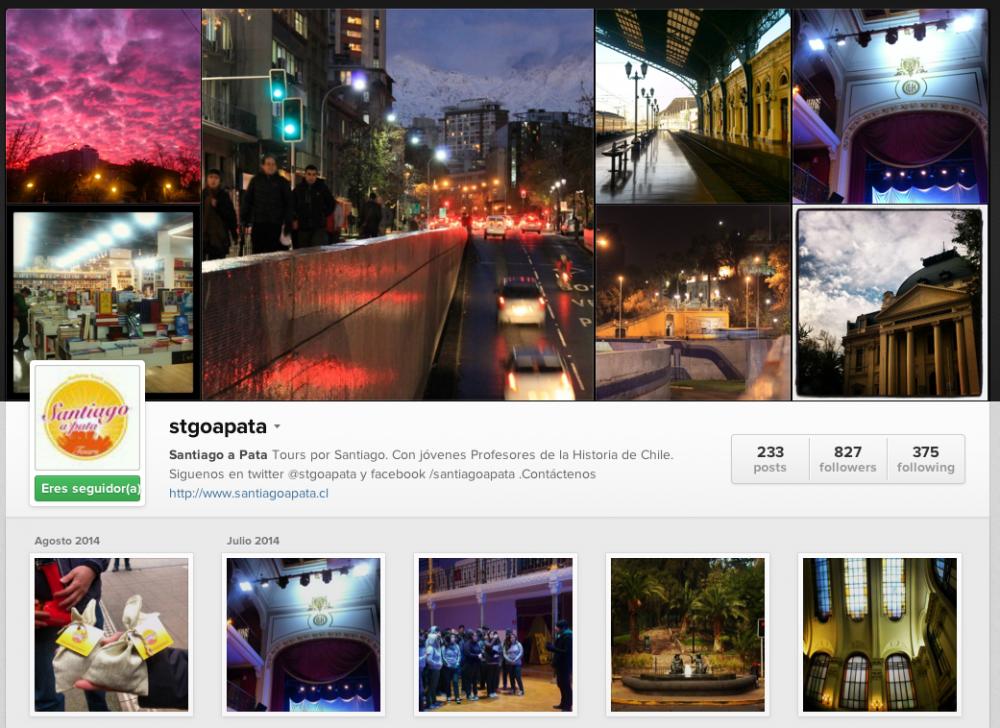 Instagram stgoapata