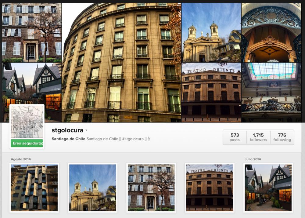 Instagram stgolocura
