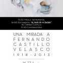 "Encuentro ""Una Mirada a Fernando Castillo Velasco"""