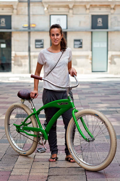 Ciclistas Urbanos 4