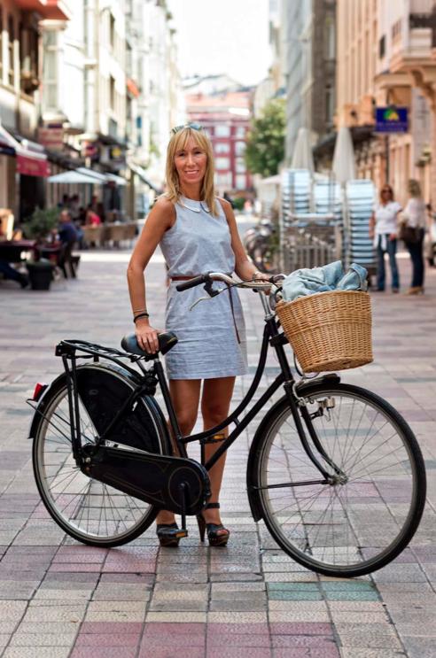Ciclistas Urbanos 3