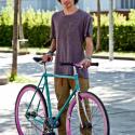 Ciclistas Urbanos 2