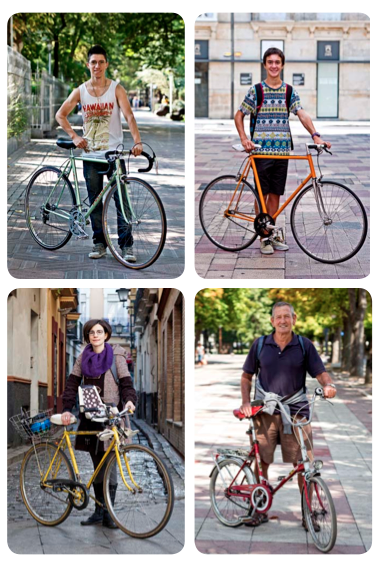 Ciclistas Urbanos 15