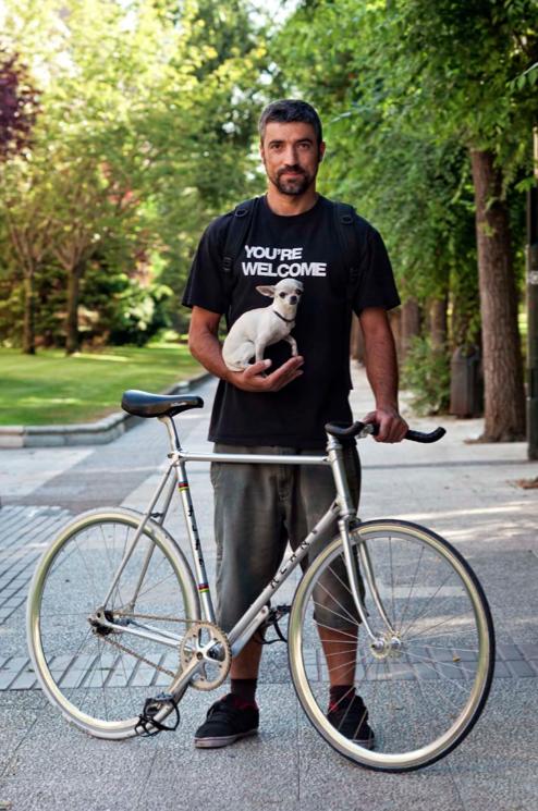 Ciclistas Urbanos 10