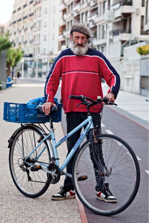 Ciclistas Urbanos 6