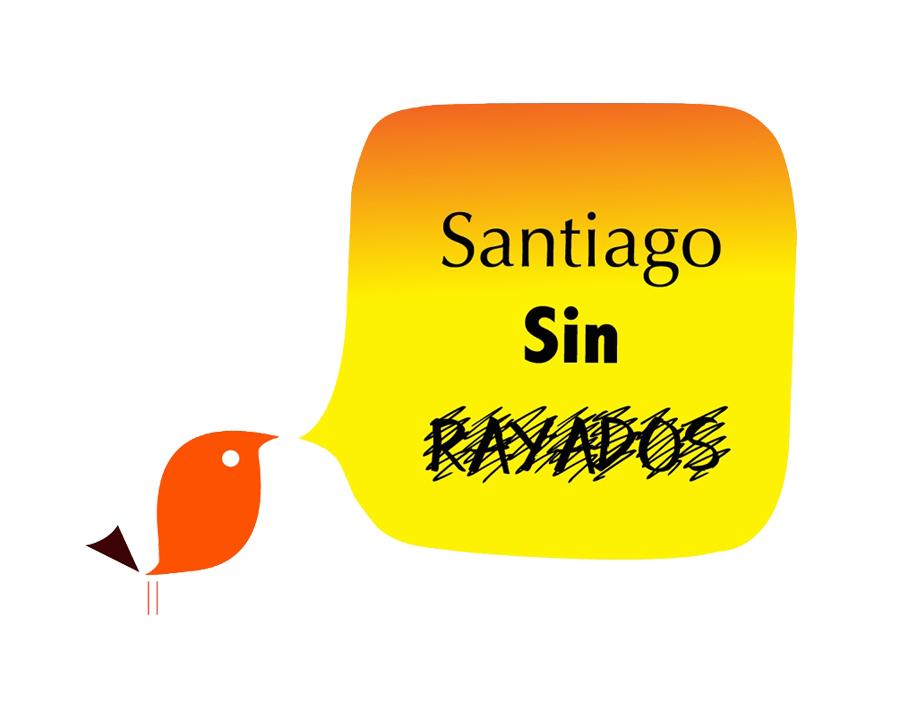 Logo Santiago sin rayados
