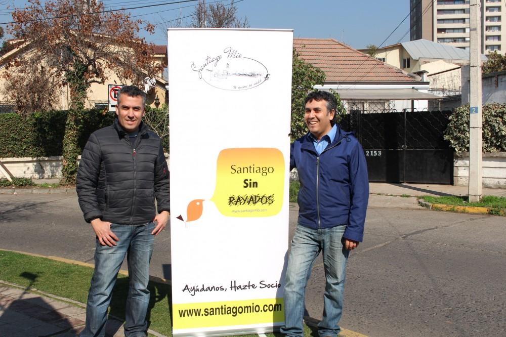 Santiago Mío 13