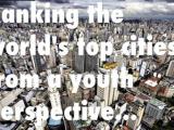 Cuál es la mejor ciudad para jóvenes