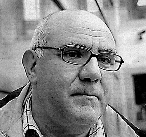 Manuel Delgado