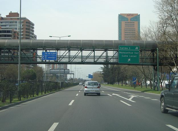 avenida kennedy