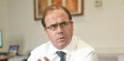 Alberto Undurraga, ministro de Obras Públicas