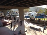 skatepark ciudad del cabo