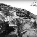 Construccion 2 Funicular San Cristobal - Archivo Parque Metropolitano.