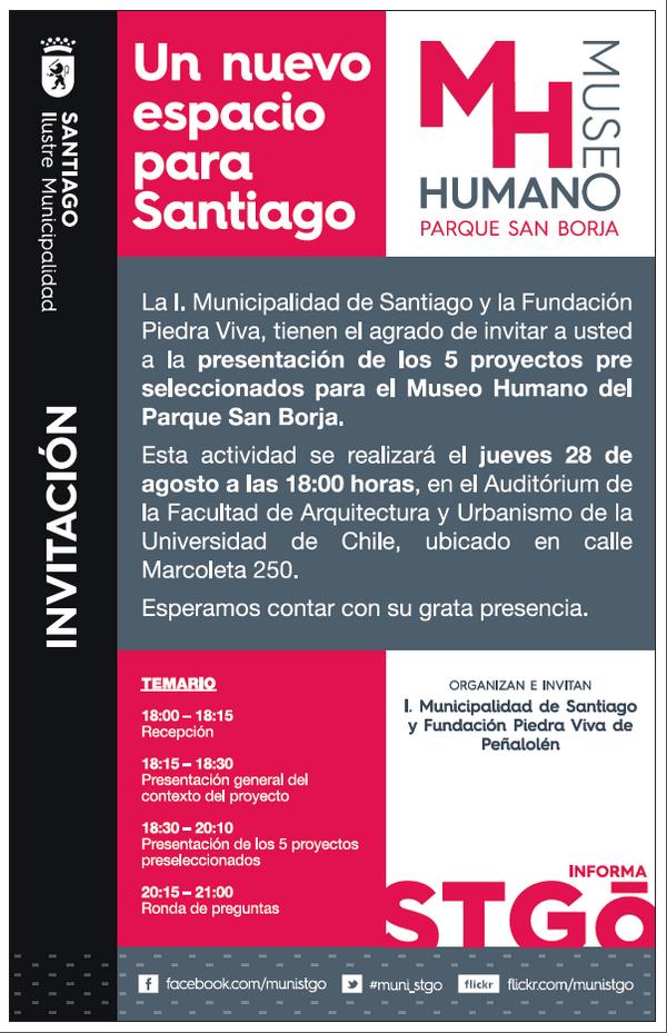 Museo Humano