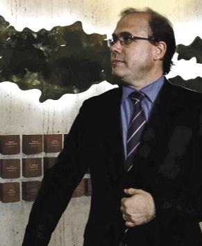 Alberto Undurraga ministro MOP Ministerio Obras Públicas
