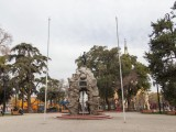"""Monumento al Roto chileno"" de Virginio Arias © Andrea Manuschevich para Plataforma Urbana."