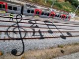 """Música Online"", por Aka Bordalo II."