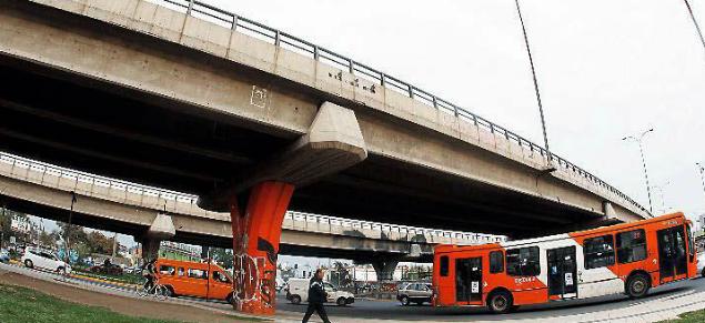 viaductos rotonda Grecia