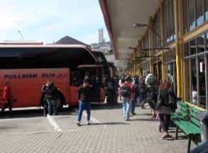 reubicación terminales de buses