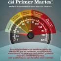 Cicletada del Primer Martes de septiembre se hará en 8 ciudades de Chile