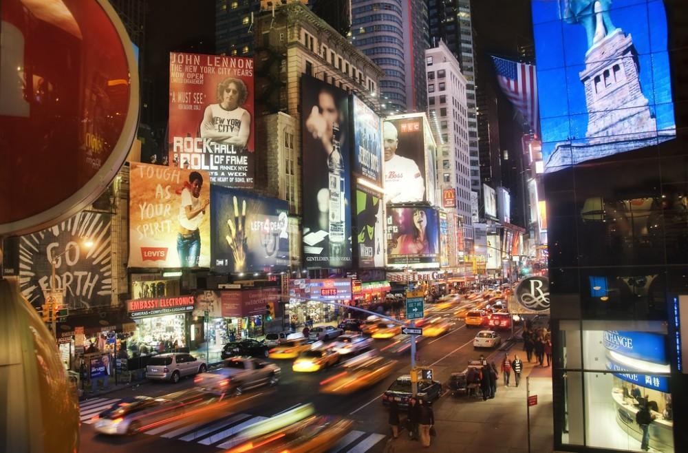Nueva York, EEUU. © Werner Kunz, vía Flickr.
