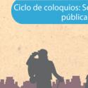 """Ciclo de coloquios """"Senderismo Ambiental y Políticas Públicas en Biodiversidad"""""""