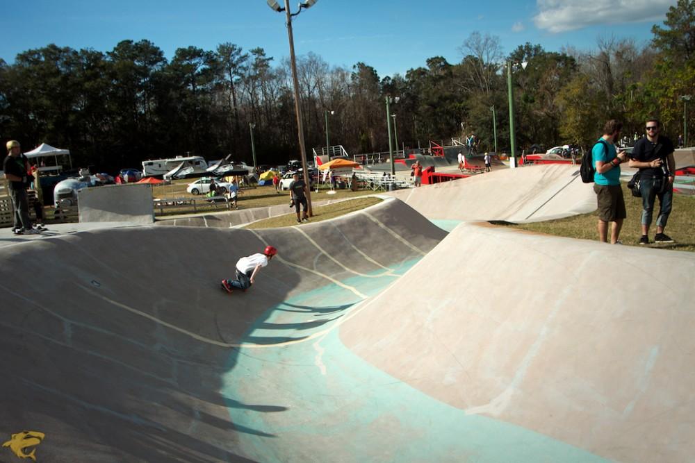 Kona Skatepark Fuente Skateslate.com