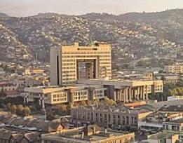 Congreso Valparaíso