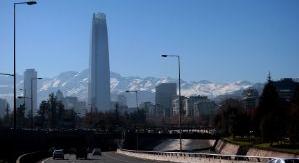Torre Costanera apertura parcial noviembre 2014