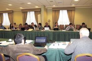 Comisión descentralización