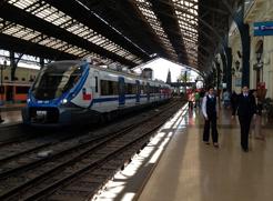 Empresa de Ferrocarriles del Estado EFE Chile