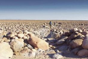 Camino del Inca, Patrimonio de la Humanidad