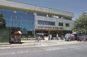 déficit hospitalario en Curicó