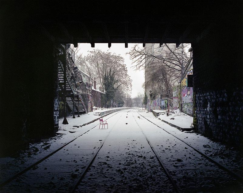 By the Silent Line Pierre Folk 21