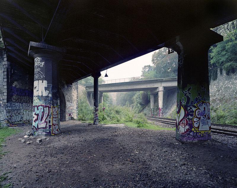 By the Silent Line Pierre Folk 20