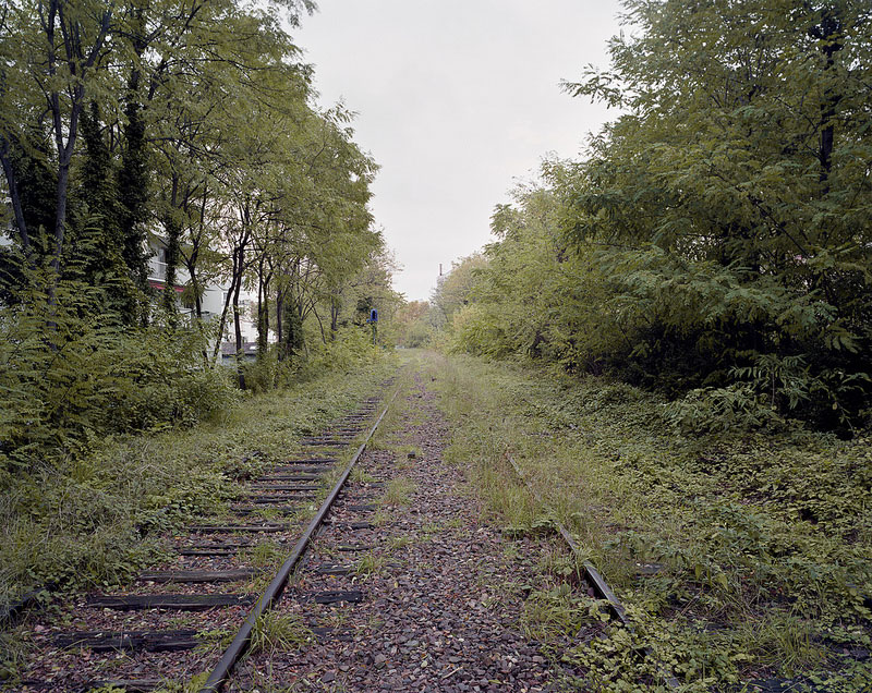 By the Silent Line Pierre Folk 17