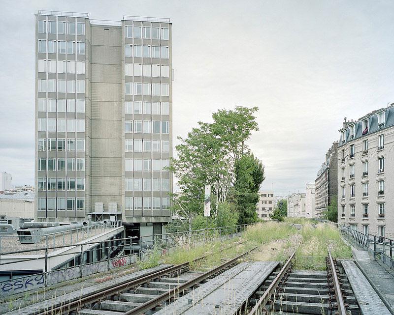 By the Silent Line Pierre Folk 8